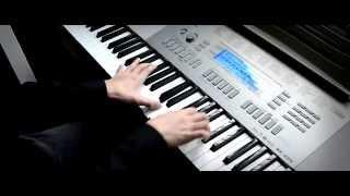 Khuôn Mặt Đáng Thương - Sơn Tùng M-TP (Khoa Vũ piano cover) thumbnail