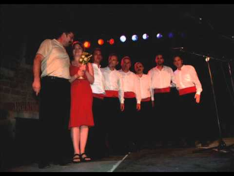 Swing Low Sweet Chariot - Klapa Opuzen