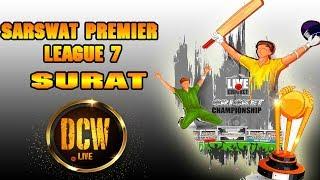Saraswat Premiere League 7 , Surat 2020, Day 2
