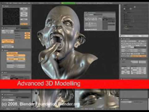 Best 3d Animation Software For Mac Review Youtube