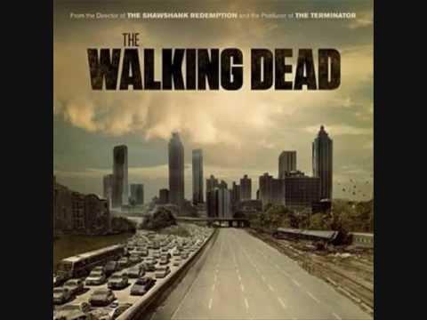 The walking dead season 1 саундтреки игра
