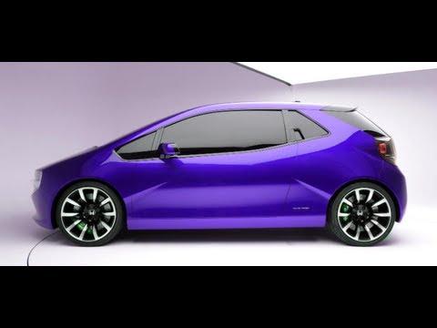 2013 Honda Civic For Sale >> Honda News #16 - HONDA GEAR - 2014 HONDA FIT CONCEPT ...