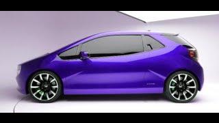 Honda News #16 - HONDA GEAR - 2014 HONDA FIT CONCEPT - HONDA  POLK AWARD - HONDA SALE