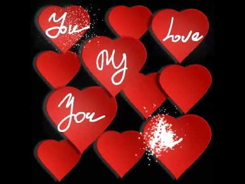 I Love You! Alive Message For Your Lovely Girlfriend