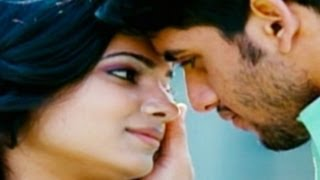 Ye Maya Chesave Songs - Ee Hrudayam - Samantha - Naga Chaitanya