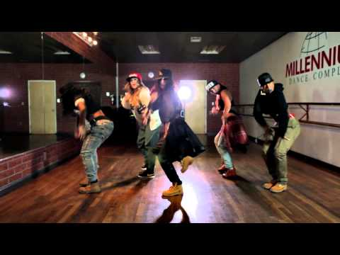 Jasmine V - That's Me Right There - Choreography Submission by Tricia Miranda