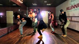 vuclip Jasmine V - That's Me Right There - Choreography Submission by Tricia Miranda