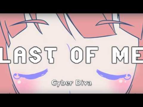 Vocaloid original last of me cyber diva vocaloid 4 youtube - Cyber diva vocaloid ...