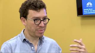 Champions of Change - Hispanic Heritage Month - Techie for Global Good, Luis von Ahn