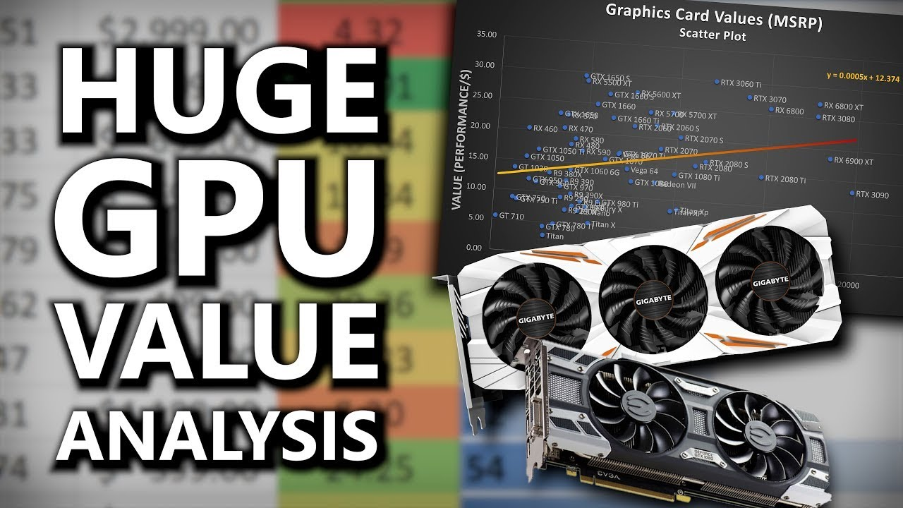 Are Graphics Card Prices ACTUALLY Coming Down?!