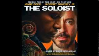 The Soloist OST - 01. Pershing Square