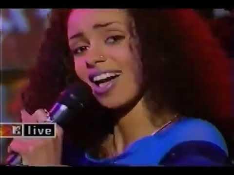 Pras Ghetto Superstar Live On MTV 1998