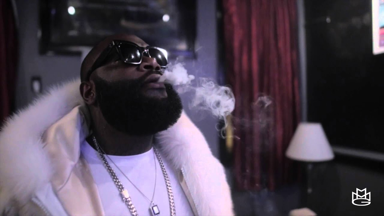 """Download Rick Ross """"Philly Vlog"""" Feat. Meek Mill & Wale"""