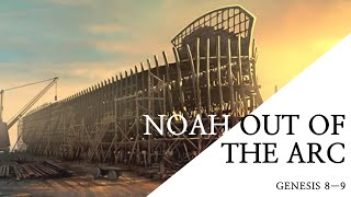 Noah out of the Arc | Jason Peniel | Maple Church | Motivational | Inspiration | Revival Canada Now