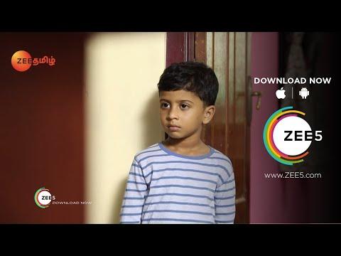 Rekka Katti Parakuthu Manasu - Indian Tamil Story - Episode 257 - Zee Tamil TV Serial - Best Scene