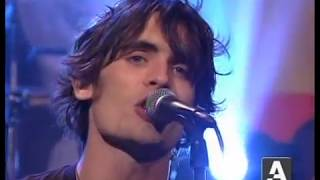 All-American Rejects - Move Along (Live)