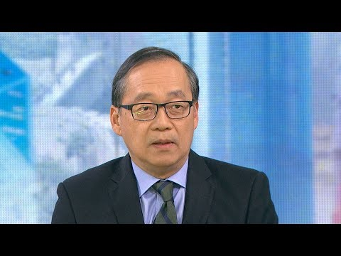 Arthur Dong on the latest in trade talks between China, US