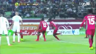 algerie vs malawi blida 1er but