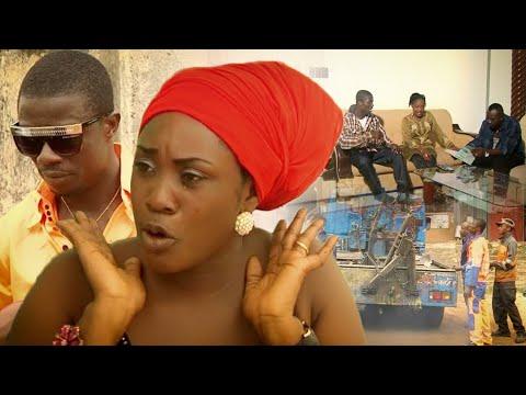 Download ASANTE NKAE  - KUMAWOOD GHANA TWI MOVIE - GHANAIAN MOVIES