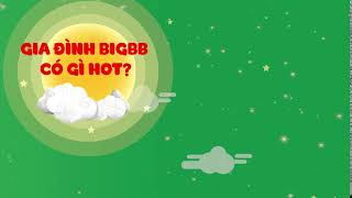 Trung thu này gia đình BigBB có gì?