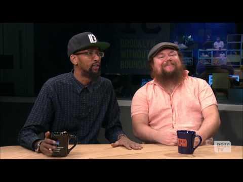 "Writer William Burke Talks ""Furry / La Furia"" with Star Modesto Flako Jimenez | BK Live"