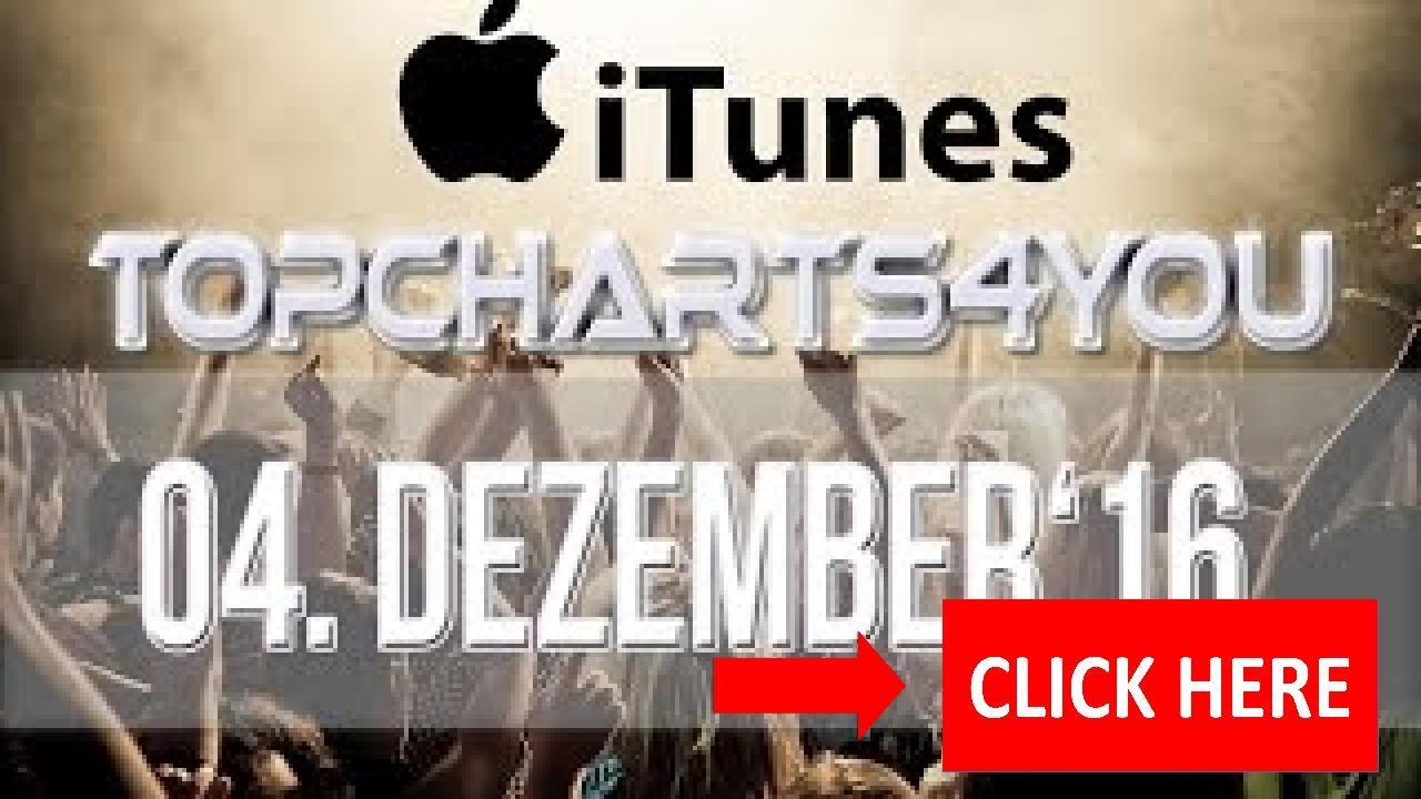 Itunes Charts Deutschland