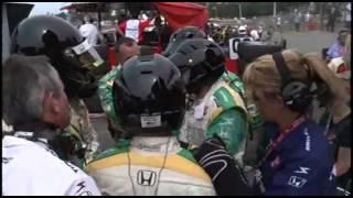 インディカーシリーズで活躍中のスピードレーサー佐藤琢磨さん 第10戦エドモントン予選の模様をインディカー・ドライバーのロジャー安川と編集長の斉藤和記でレポートします。佐藤琢磨の現地インタビューも...