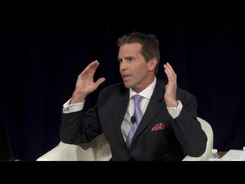 Fireside Chat: David Rutter, Founder & Managing Partner, R3