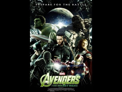 AVENGERS Infinity War Hindi Dubbed Trailer HD Fanmade