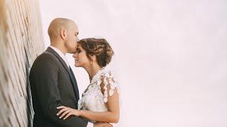 Brandon + Molly  | Kansas City Wedding