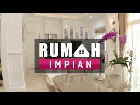 HUNIAN KLASIK NAN CANTIK - RUMAH IMPIAN (24/9/17) 3-1