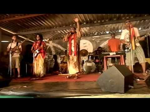 Mandacaru Roots - Filhos Obedientes
