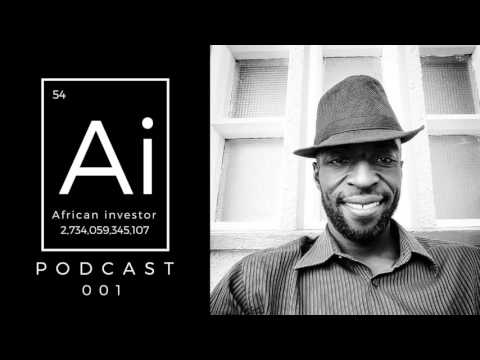 Alex Litu on Kenya's Informal Economy - The African Investor Podcast 001