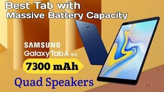 Samsung Galaxy Tab A 10.5 (4G+Wi Fi) | அட்டகாசமான Tab Tamil |Tamil Abbasi