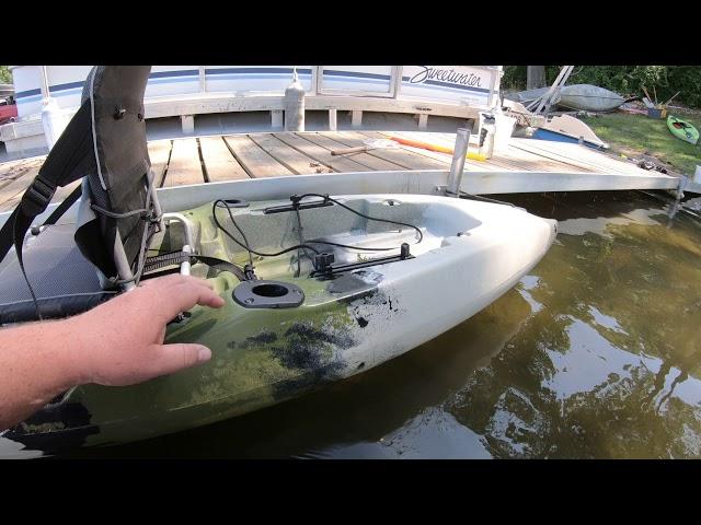 Jackson Kayak Skipper Overview