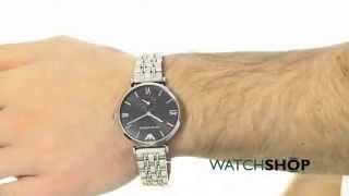 emporio armani men s watch ar1676