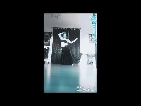 ~Akasha Shanti  Metal Bellydance Impro to  Of Things Not Seen~