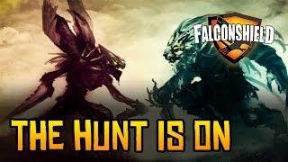 Repeat youtube video Falconshield - The Hunt Is On (League of Legends Music - Rengar vs. Kha'Zix)