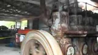 4 cylinder fairbanks mores diesel