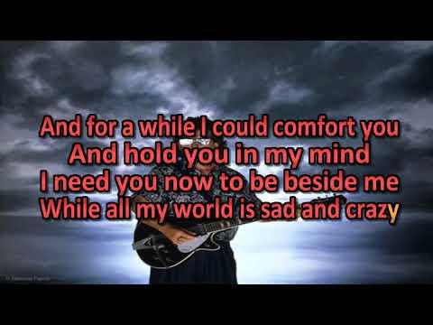 George Harrison - Someplace Else | KARAOKE | Lyrics