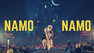 Download song Namo Namo Shankara feat Sadhguru and Adiyogi