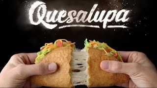 Video CarBS - Taco Bell Quesalupa download MP3, 3GP, MP4, WEBM, AVI, FLV Januari 2018