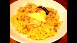 Punjabi Khichdi recipe
