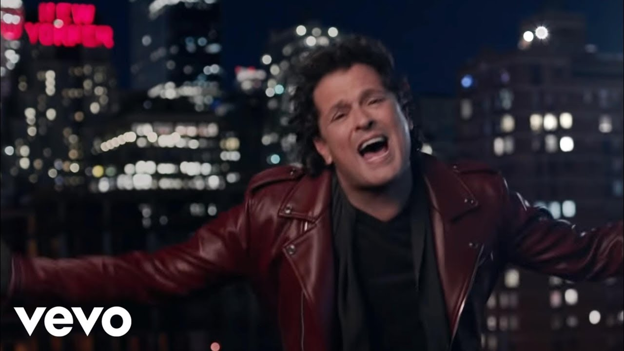 Carlos Vives - Al Filo de Tu Amor (Official Video)