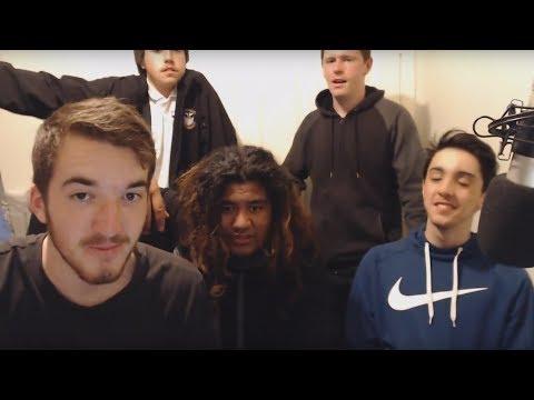 Teens React To CHRISTIAN RAP 2