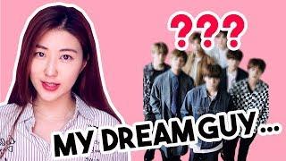 How to say 'Dream man/woman' in Korean? Fun & Easy Korean