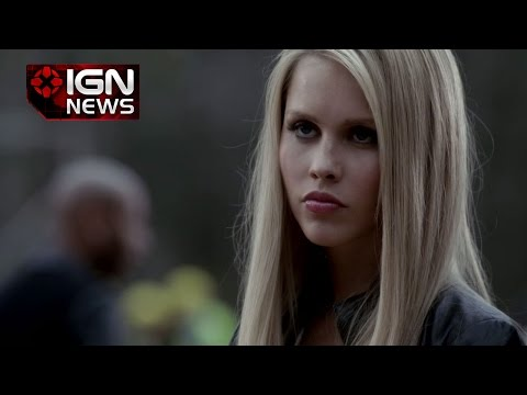 Claire Holt Up For Supergirl TV   IGN