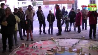 Animation Solisphère avec le Conseil Municipal des Jeunes