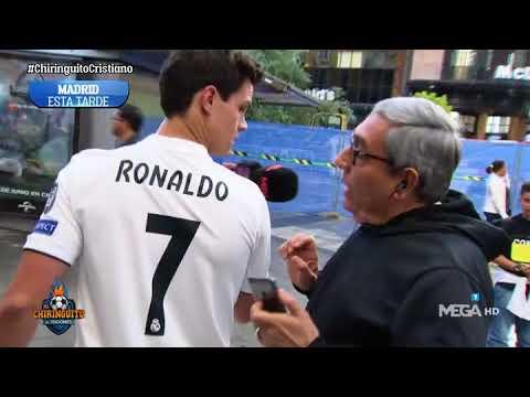 ¿Gusta la NUEVA EQUIPACIÓN del Real Madrid?