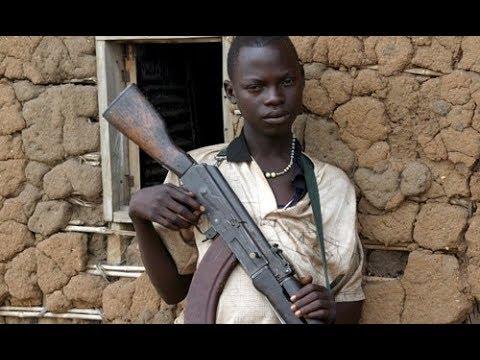 Warum es Afrika WIRKLICH schlecht geht Doku HD